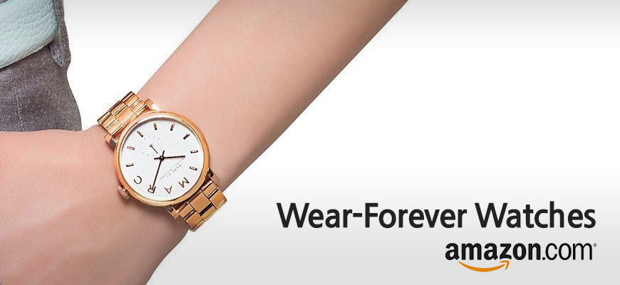 Wear-Forever Watches